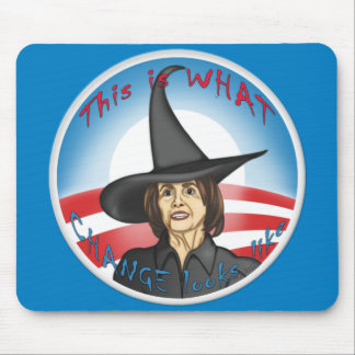 Pelosi: Looks like Change Mouse Pad