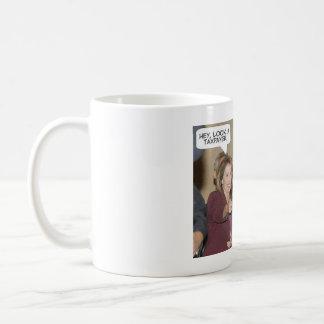 Pelosi Obama Coffee Mug