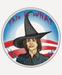 Pelosi: Parece cambio Camiseta