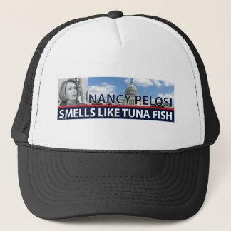 PELOSI zz.png Trucker Hat