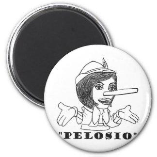 PELOSIO MAGNET