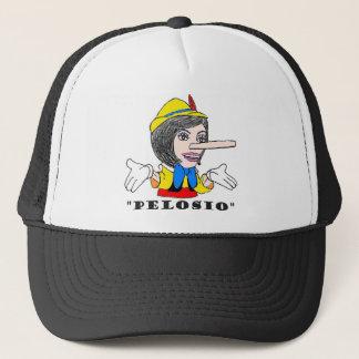 PELOSIO TRUCKER HAT