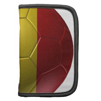 pelota de Bélgica Planificador