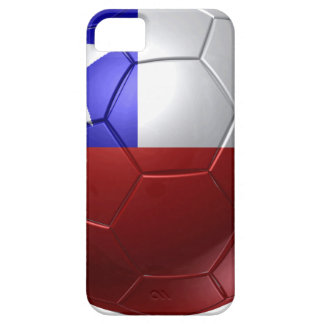 pelota de Chile iPhone 5 Fundas