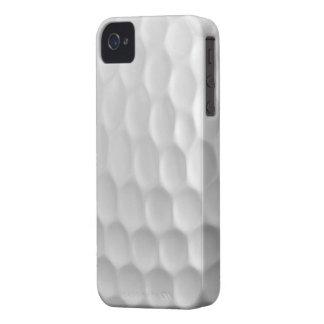 Pelota de golf 9700/9780 funda para iPhone 4