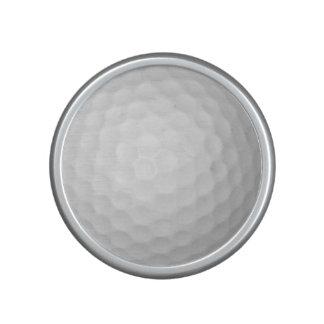 Pelota de golf altavoz con bluetooth