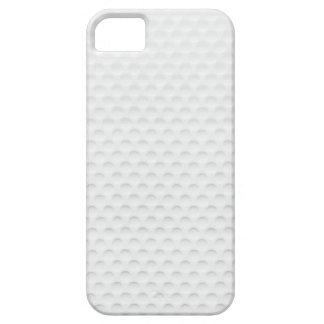 Pelota de golf iPhone 5 coberturas