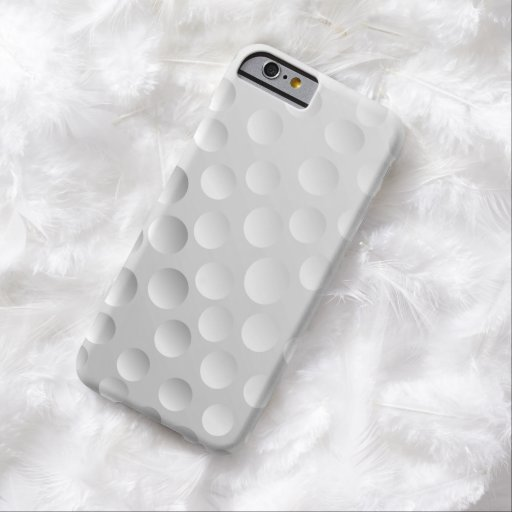 Pelota de golf funda barely there iPhone 6