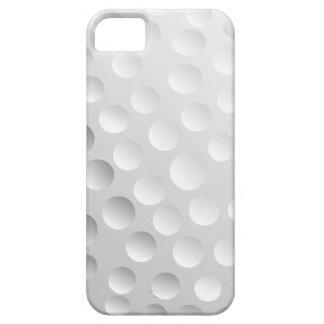 Pelota de golf iPhone 5 funda