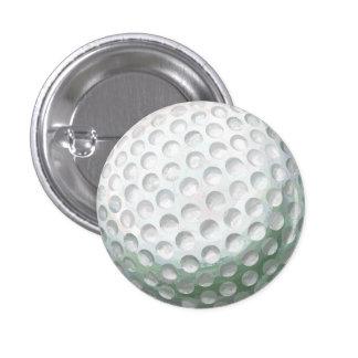 Pelota de golf pins