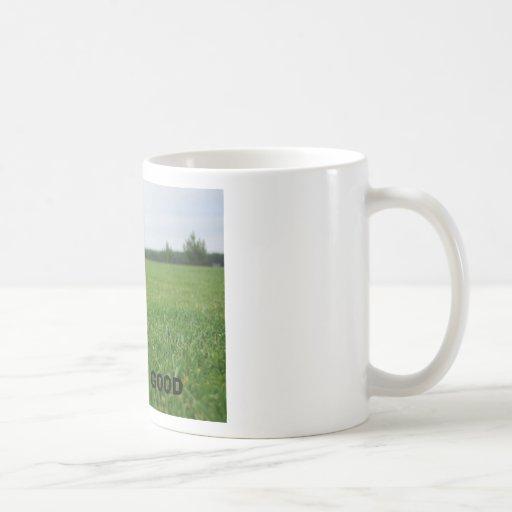pelota de golf taza de café