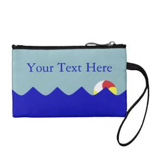 Pelota de playa de la piscina (personalizable)