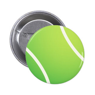 Pelota de tenis fresca para los jerseys de equipo  pins
