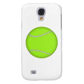 Pelota de tenis: funda para samsung galaxy s4