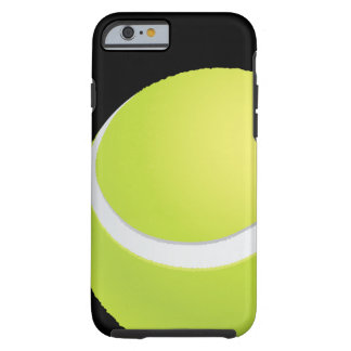 Pelota de tenis funda resistente iPhone 6