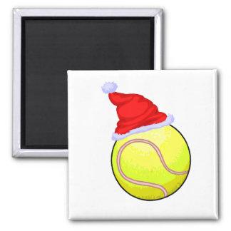 Pelota de tenis (gorra de Santa) Iman