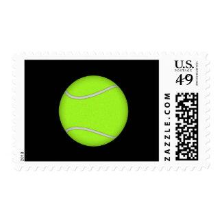 Pelota de tenis: Sellos