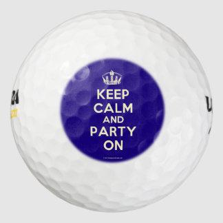 Pelotas de golf pack de pelotas de golf
