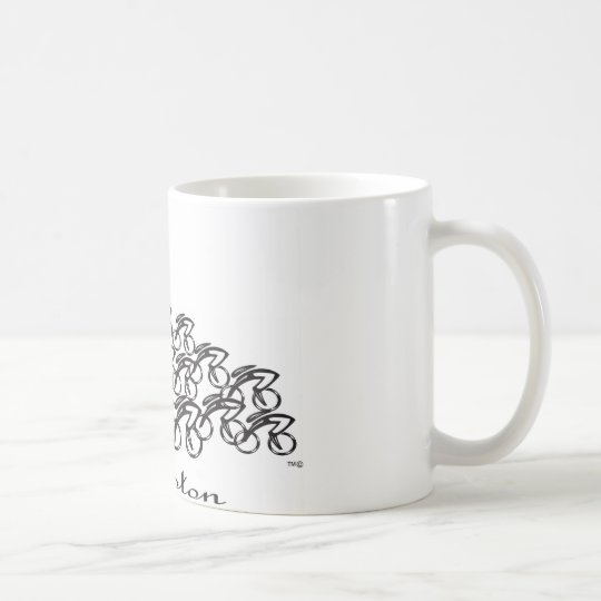 Peloton Coffee Mug