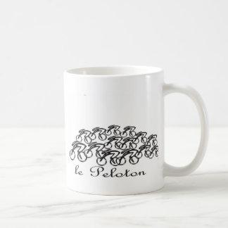 Peloton Coffee Mug
