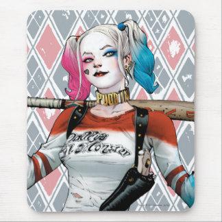 Pelotón del suicidio el | Harley Quinn Alfombrilla De Raton