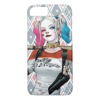 Pelotón del suicidio el | Harley Quinn Funda iPhone 7