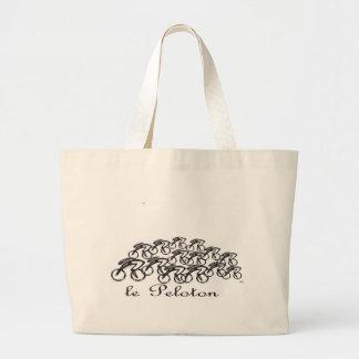 Peloton Large Tote Bag