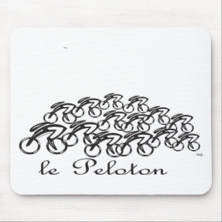 Peloton Mouse Pad