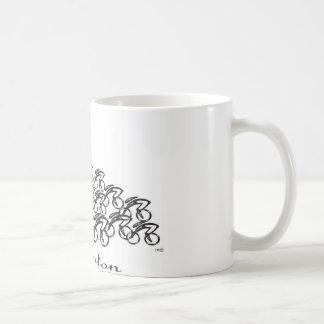 Peloton Coffee Mugs