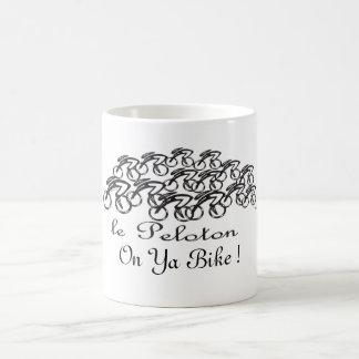 Peloton Mug