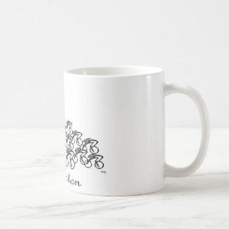 Peloton Tazas De Café