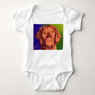 Pelsue's Casey Baby Bodysuit