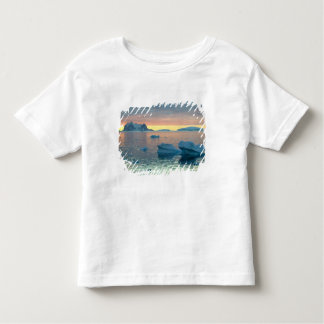 Peltier Channel in the last light of the day Shirt