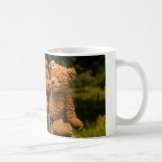 Peluche 01 taza de café
