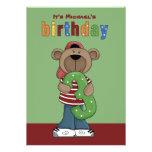 Peluche del cumpleaños 3 años - fiesta de cumpleañ
