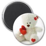 Peluche lindo de Love* del oso *Teddy Iman