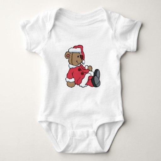 Peluche Santa Body Para Bebé