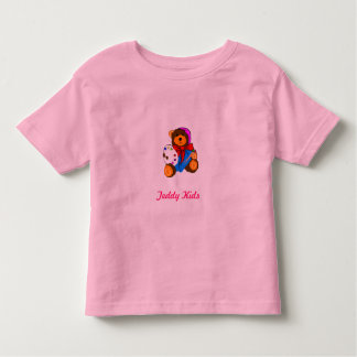 Peluche t.shirt del artista poleras