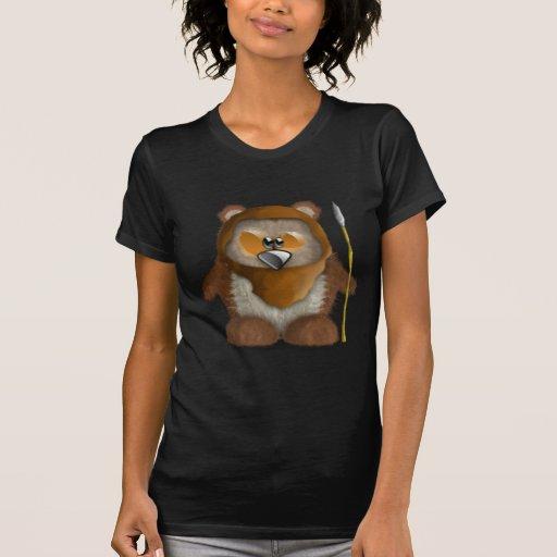 Peluche Tux Camisetas