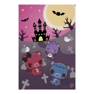 Peluches del vampiro posters