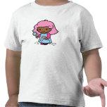 Peluquero 1 camisetas