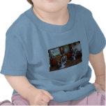 Peluquero - el estilista camiseta