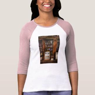 Peluquero - tinte de pelo camisetas