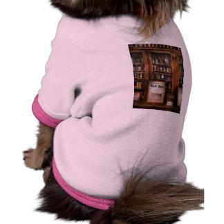 Peluquero - tinte de pelo ropa de mascota