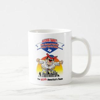 Pelvis Mug