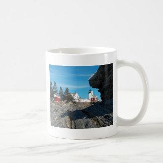 Pemaquid light 22 coffee mug