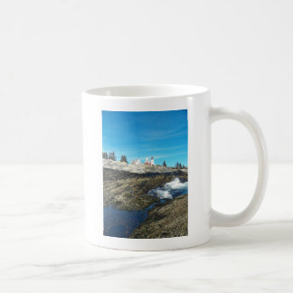 Pemaquid Point Lighthouse 14 Coffee Mug