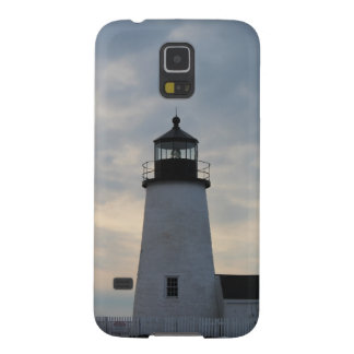 Pemaquid Point Lighthouse Case For Galaxy S5