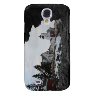 Pemaquid Point Lighthouse Galaxy S4 Cover
