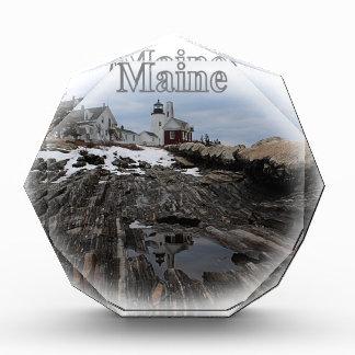 Pemaquid Point Lighthouse Maine Award